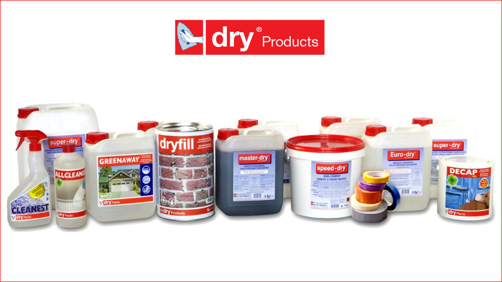 Dry Products Available at Ti Solutions Group